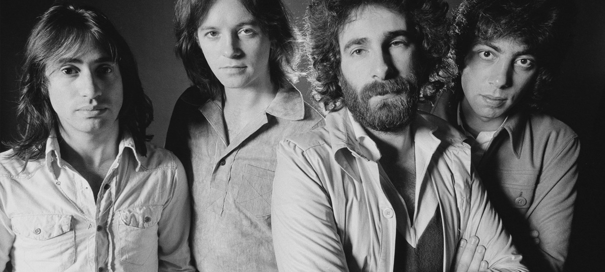 I'm Not in Love: The Story of 10cc