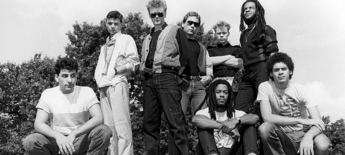 Promises and Lies: The Story Of UB40